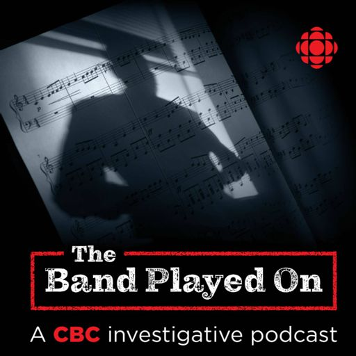 Cover art for podcast The Band Played On
