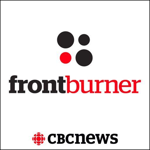 Cover art for podcast Front Burner