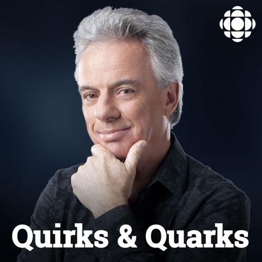 Cover art for podcast Quirks and Quarks Complete Show from CBC Radio