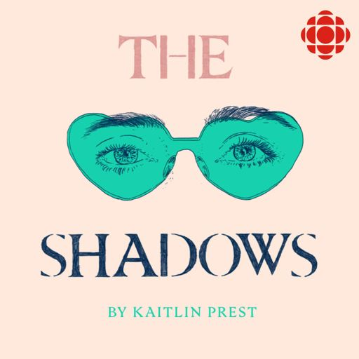 Cover art for podcast The Shadows