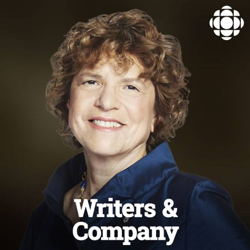 Cover art for podcast Writers and Company from CBC Radio