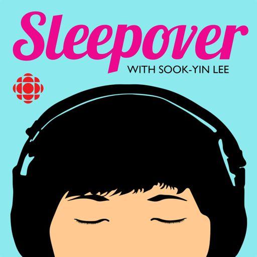 Cover art for podcast Sleepover