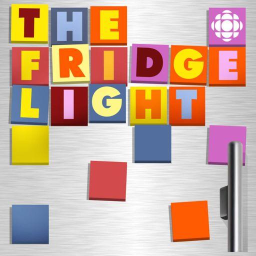 Cover art for podcast The Fridge Light