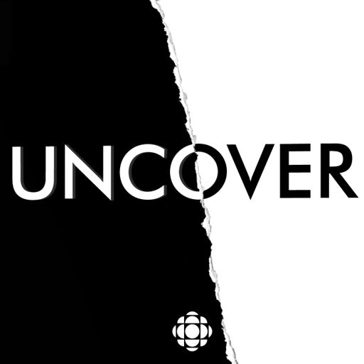 Cover art for podcast Uncover