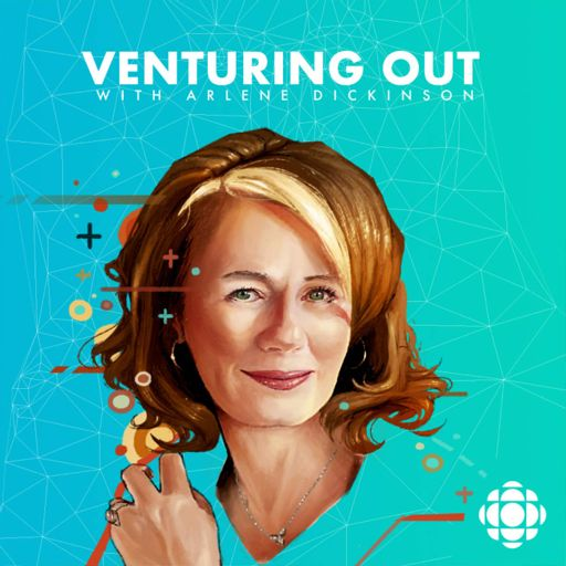 Cover art for podcast Venturing Out