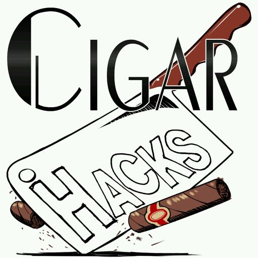 Cigar Hacks on RadioPublic