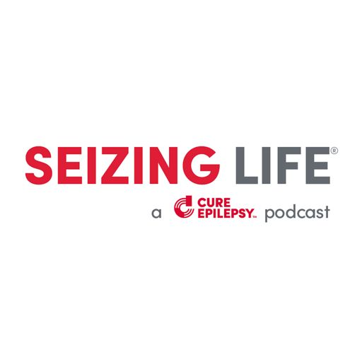 Cover art for podcast Seizing Life