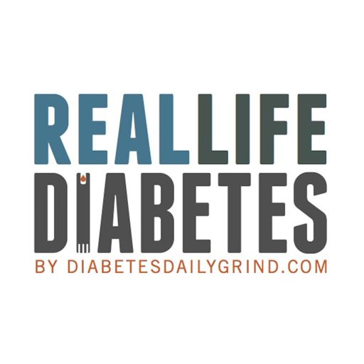 Cover art for podcast Real Life Diabetes
