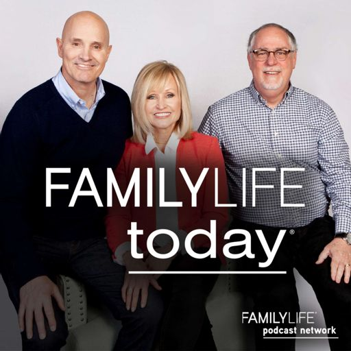 Cover art for podcast FamilyLife Today®