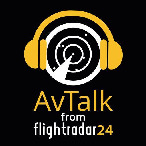 Cover art for podcast AvTalk - Aviation Podcast