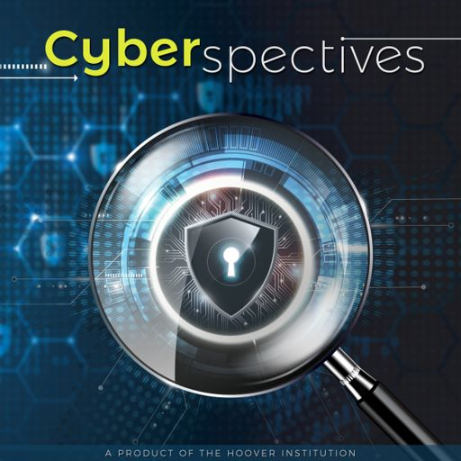 Cover art for podcast Hoover Institution: Cyberspectives