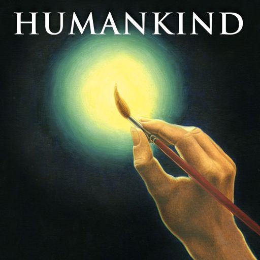 Cover art for podcast Humankind on Public Radio