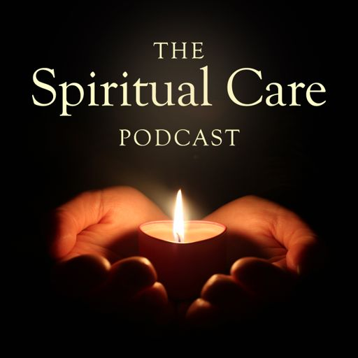 Cover art for podcast The Spiritual Care Podcast