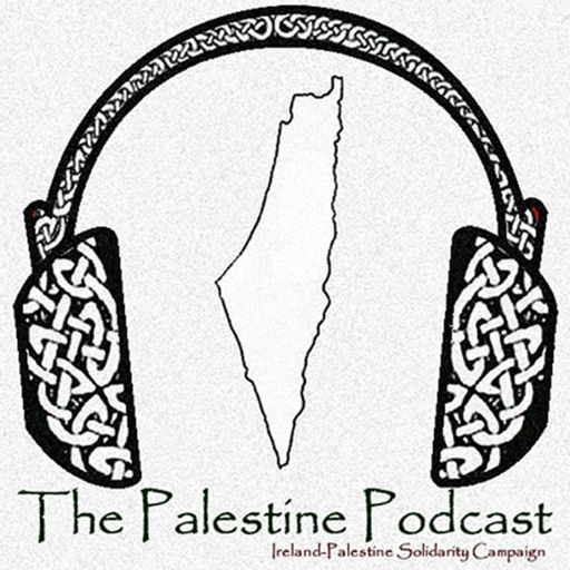 Cover art for podcast The Palestine Podcast