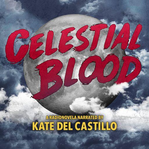 Cover art for podcast Celestial Blood