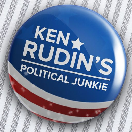 Cover art for podcast Ken Rudin's Political Junkie