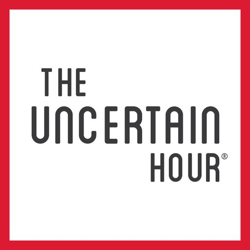 Cover art for podcast The Uncertain Hour