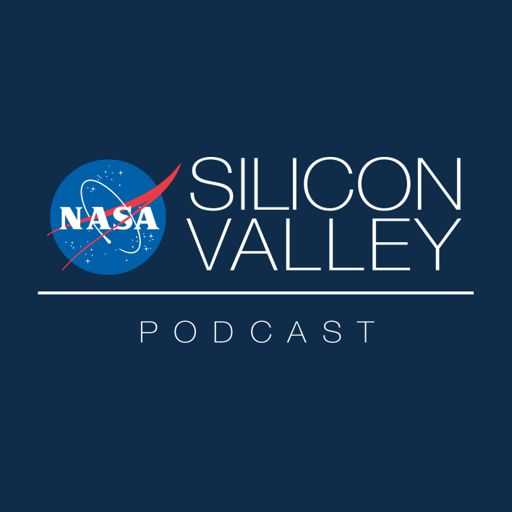 Cover art for podcast NASA in Silicon Valley