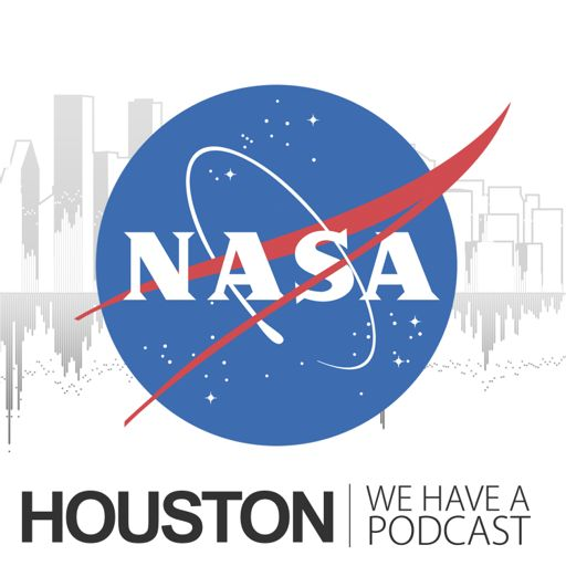 Cover art for podcast Houston We Have a Podcast