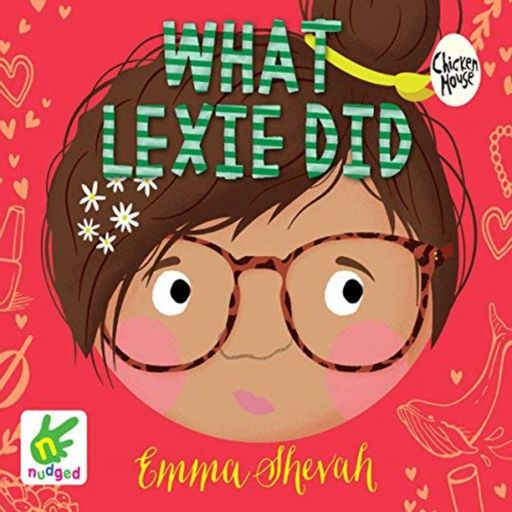 Bex Chats To 'What Lexie Did' Author Emma Shevah! from Fun