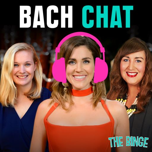 Bach Chat Week 3: Jumping Castles, Love Armour and TWO