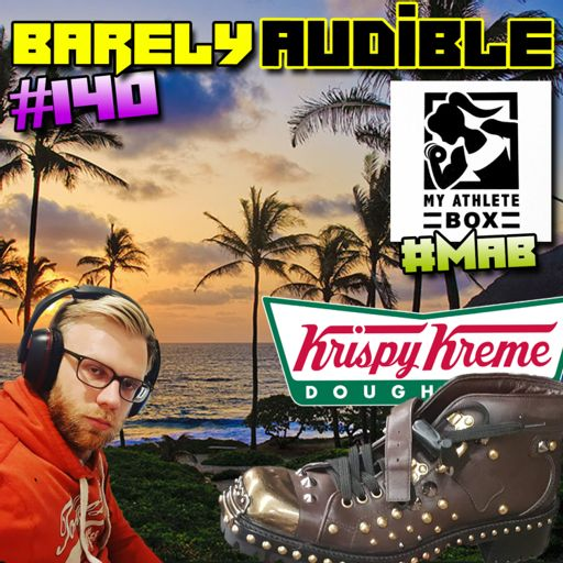 c30676db871 Episode 130 - Alpha Kenny Body from Barely Audible on RadioPublic
