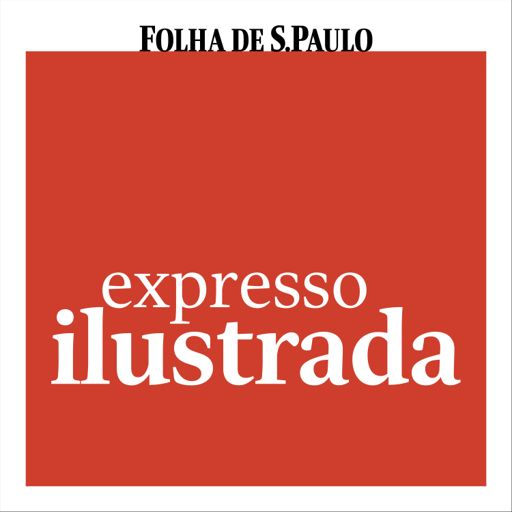 Cover art for podcast Expresso Ilustrada