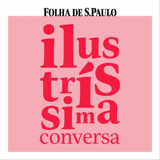 Cover art for podcast Ilustríssima Conversa