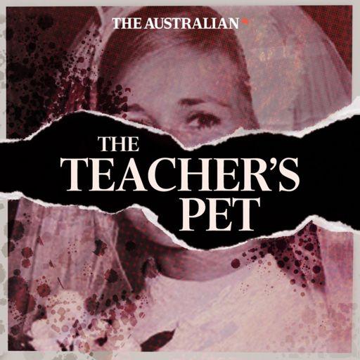 Cover art for podcast The Teacher's Pet