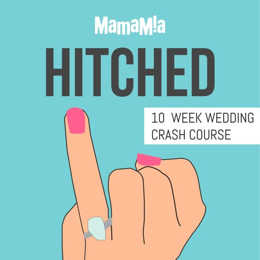 Cover art for podcast Hitched