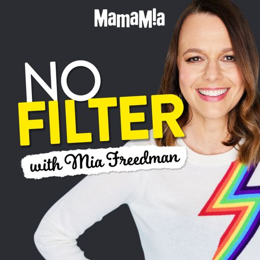 Cover art for podcast No Filter