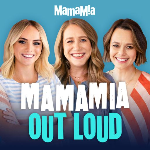 Cover art for podcast Mamamia Out Loud