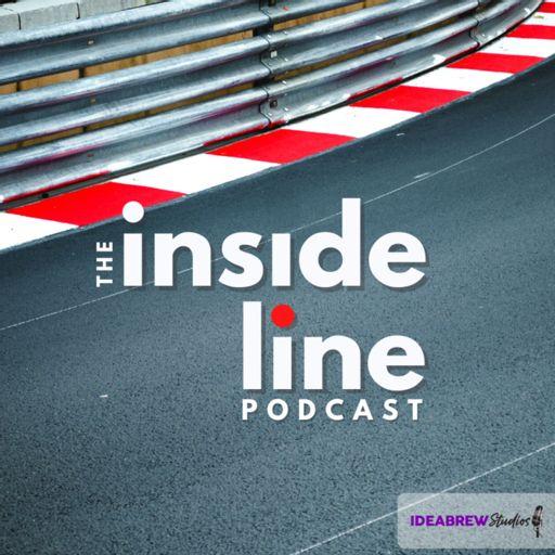 Cover art for podcast Inside Line F1 Podcast