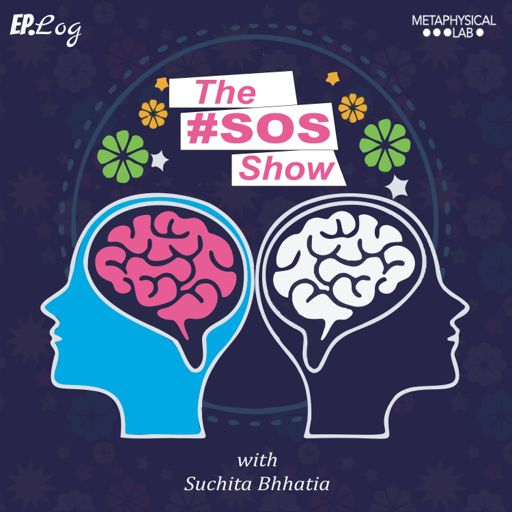 Cover art for podcast The SOS Show with Suchita