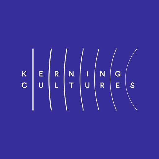 Cover art for podcast Kerning Cultures | Middle East