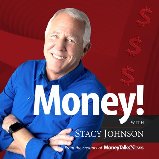 Cover art for podcast Money! with Stacy Johnson