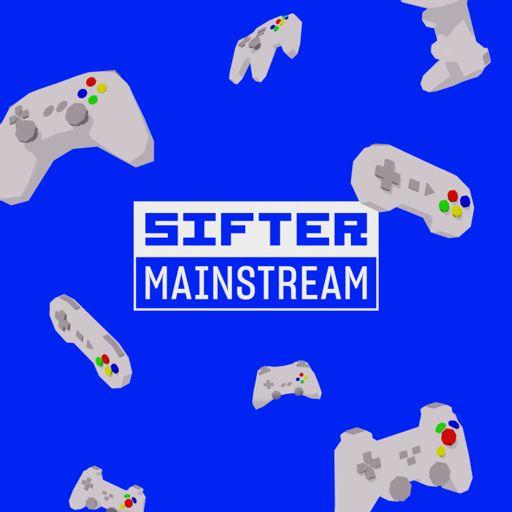 Cover art for podcast Mainstream