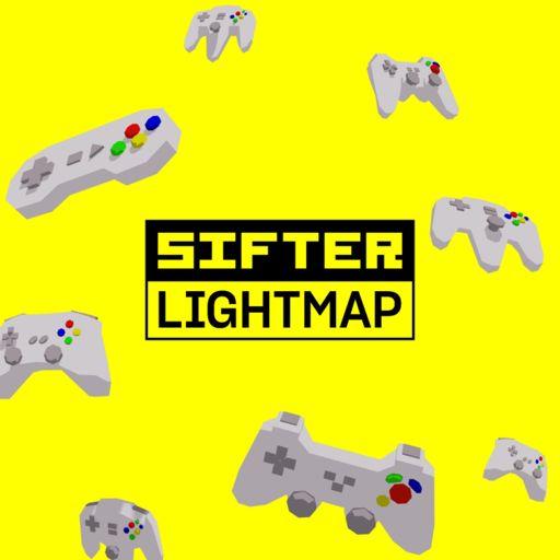 Cover art for podcast Lightmap