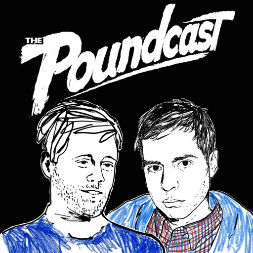 Cover art for podcast The Poundcast