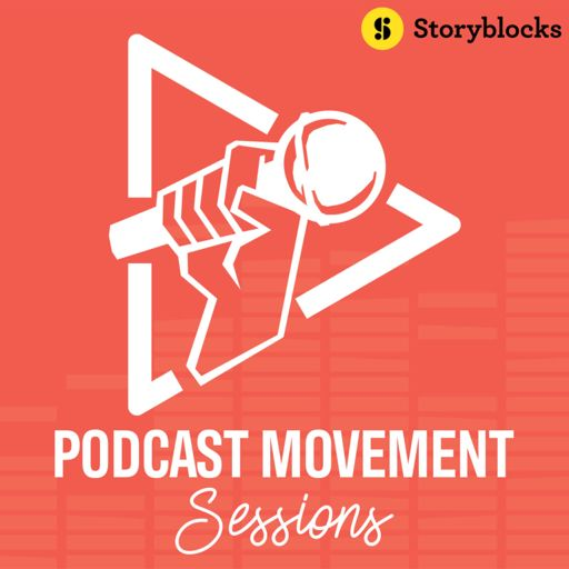 Cover art for podcast Podcast Movement Sessions