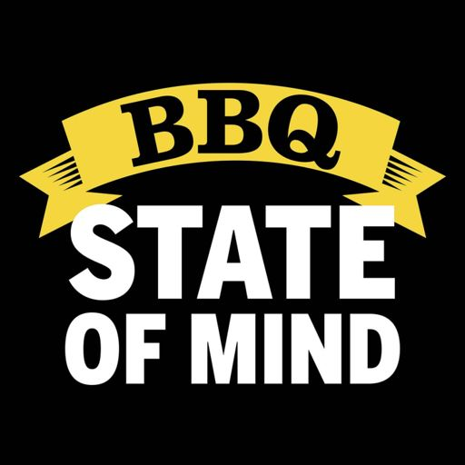 Cover art for podcast BBQ State of Mind