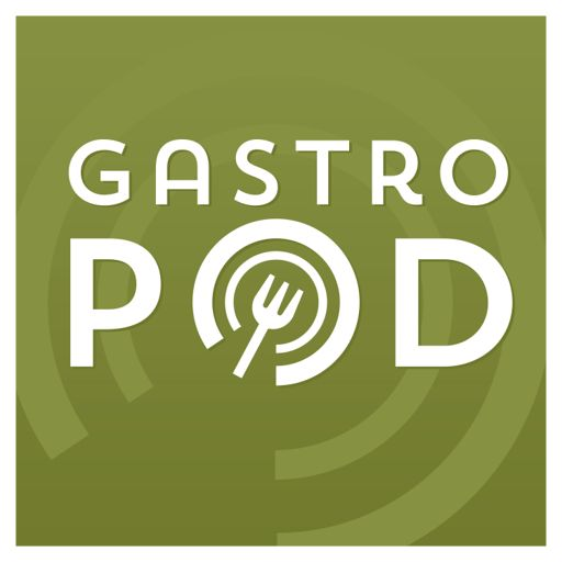 Cover art for podcast Gastropod