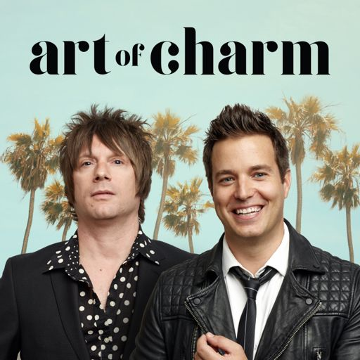 Cover art for podcast The Art of Charm