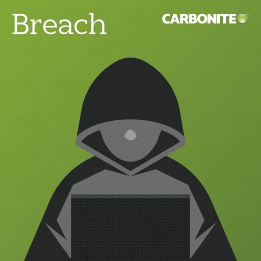 Cover art for podcast Breach