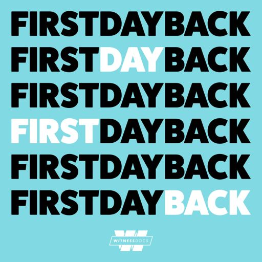 Cover art for podcast First Day Back