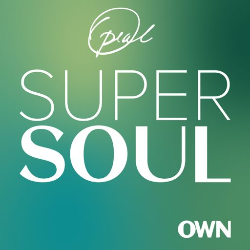 Cover art for podcast Oprah's SuperSoul Conversations