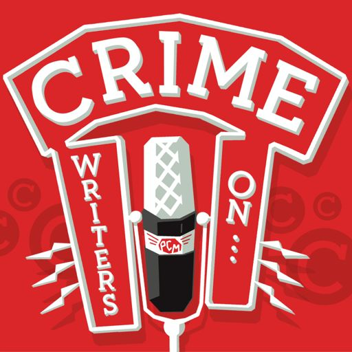 Cover art for podcast Crime Writers On...True Crime Review