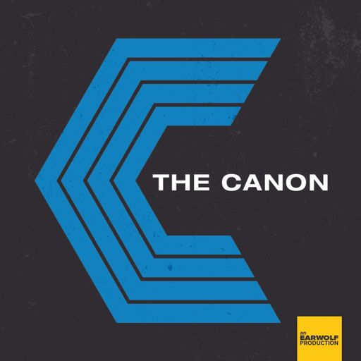 Cover art for podcast The Canon