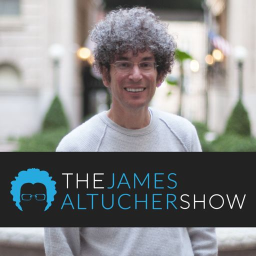 Cover art for podcast The James Altucher Show