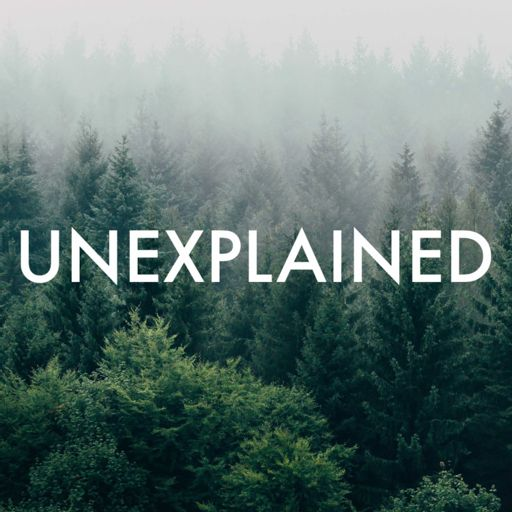 Cover art for podcast Unexplained